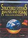 img - for Structured Systems Analysis and Design: Data Flow Approach book / textbook / text book
