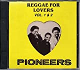 Reggae For Lovers VOL 1 & 2