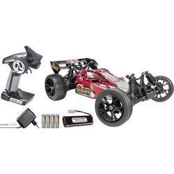 1:10 Elektro Buggy Dart 2 WD 100%RtR by Reely online kaufen