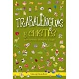 img - for Trabalenguas y chistes (Spanish Edition) book / textbook / text book