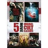 5-Movie Original Cult Classics
