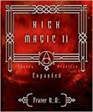 img - for High Magic II Publisher: Llewellyn Publications book / textbook / text book