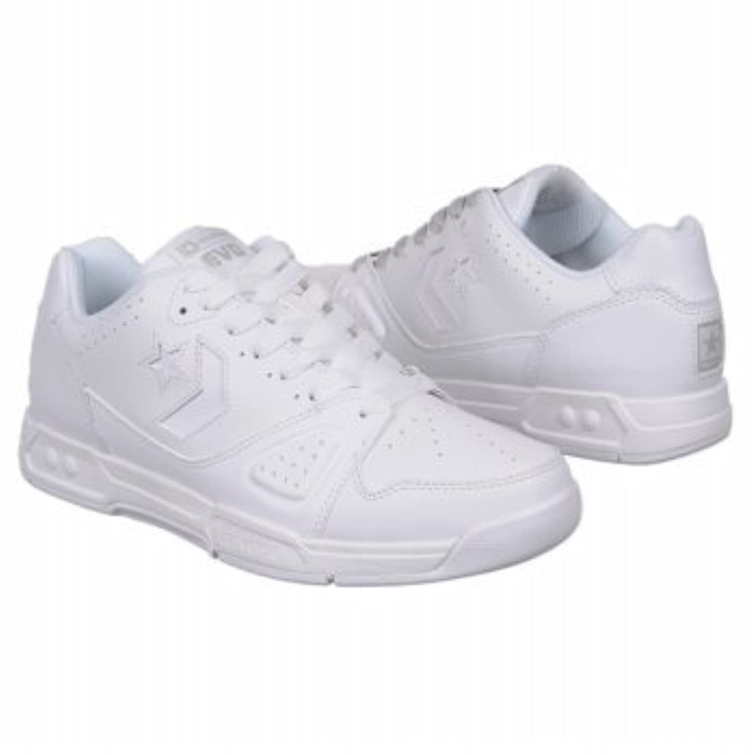Converse Drop Step Low New Shoes White Sneakers Men Size Ox 116995 (7.5)
