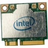 Intel 7260HMW BN IEEE 802.11n PCI Express Bluetooth 4.0 - Wi-Fi/Bluetooth Combo Adapter