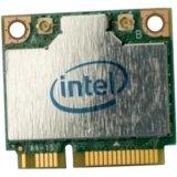 Intel 7260.HMWBNWB - Wireless-N 7260 - Network adapter - PCI Express Half Mini Card / M.2 - 802.11b, 802.11g, 802.11n, Bluetooth 4.0 LE