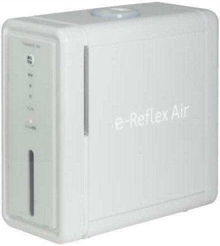 【フィトンチッドで消臭・抗菌】ツカモトエイム 消臭器 e-Reflex Air (イーリフレックスエアー) 【適用畳数の目安 約12畳】 AIM-A500