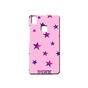 G-STAR Designer Printed Back case cover for VIVO V3 - G3768