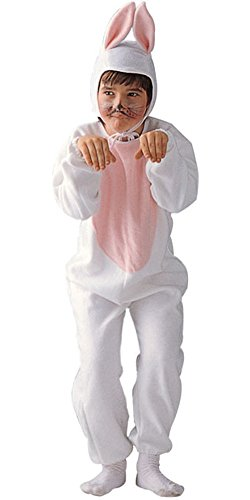 Child's Hop Bunny Costume (Size:Large 12-14)