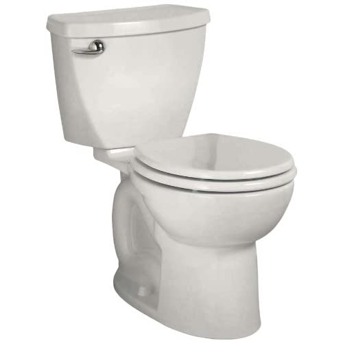 American Standard Cadet 3 Right Height Round Front