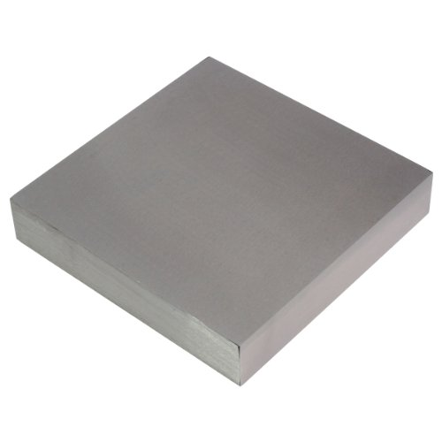 Hts 106n7 Stainless Steel Flat Jeweler 39 S Bench Block For Wire Hardening Flattening Furniture