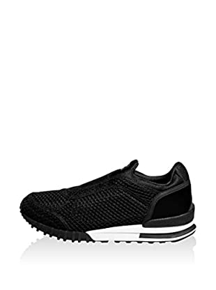 Onitsuka Tiger Zapatillas Colorado Eighty-Five Ms (Negro / Blanco)