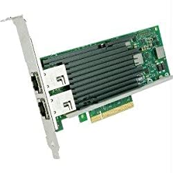 Intel Ethernet Converged Network Adapter X540-T2 - Network Adapter - Pci Express 2.1 X8 Low Profile - 10Gb Ethernet X 2