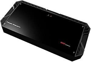 Power Acoustik BAMF4000 1D 1200W Class D Mono Amplifier by Power Acoustik