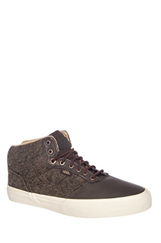 Men's Bedford Mid Top Sneaker