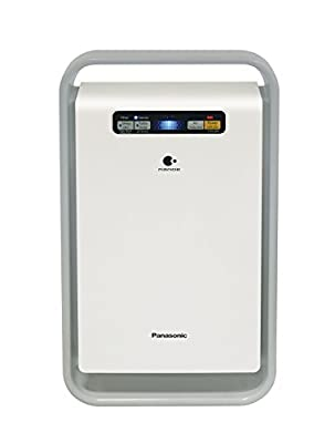 Panasonic Nanoe F-PXJ30AHD 230V Air Purifier (Grey)