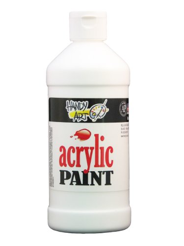 handy-art-by-rock-paint-101-000-student-acrylic-paint-1-titanium-white-16-ounce