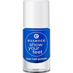 Essence Show Your Feet Toe Nail ...