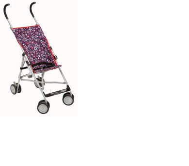 Cosco Juvenile Umbrella Stroller Without Canopy, American Stars back-913456