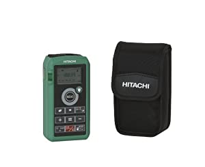 Hitachi UG50Y Digital Laser Meter
