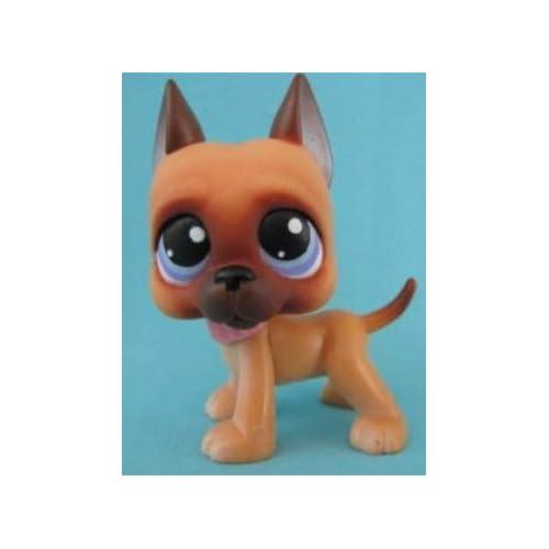 lps brown dog littlest - photo #27