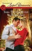 The Holiday Visitor (Harlequin Superromance), TARA TAYLOR QUINN