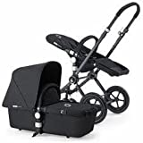 Bugaboo Cameleon All Black Special Edition Us