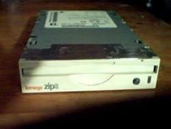 Iomega Z100S2 100MB SCSI Zip Drive