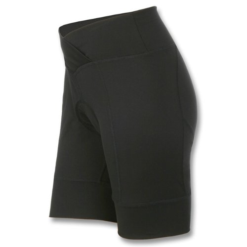 Buy Low Price Women's Athena Cycling Shorts (B003YJ965O)