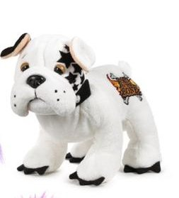 Webkinz Rockerz Bulldog