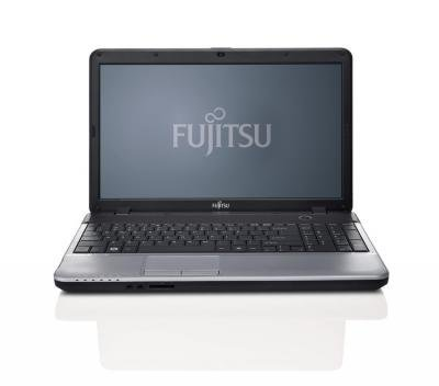 Fujitsu Lifebook A531 15.6 inch Laptop (Intel Core i5 2450M 2.5GHz, 4GB RAM, 500GB HDD, DVD+RW, Windows 7 Home Premium 64-bit)