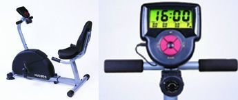 `Recumbent Exercise Bike