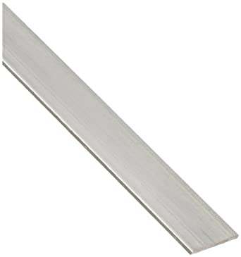 Stainless Steel 304 Annealed Rectangular Bar, ASTM A276