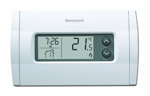 Honeywell RTH230B1014/A 5-2 Day Programmable Thermostat (White)