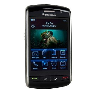 BlackBerry Storm 9530 Unlocked GSM + CDMA World Phone with 3.15 Mega pixel Camera – Black – (Certified Refurbished)