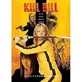 キルビル / KILL BILL KILL BILL(MONTAGE) / ポスター 【公式商品 / オフィシャル】