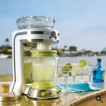 Margaritaville Professional Mixed Drink, Daiquiris, and Margarita Maker By Sunbeam
