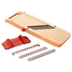Benriner Mandoline Slicer Wide Benriner Benriner Japanese Mandoline Slicer