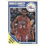 1989-90 Fleer Charles Barkley Basketball Card #113 - Shipped In Protective Display... by Fleer