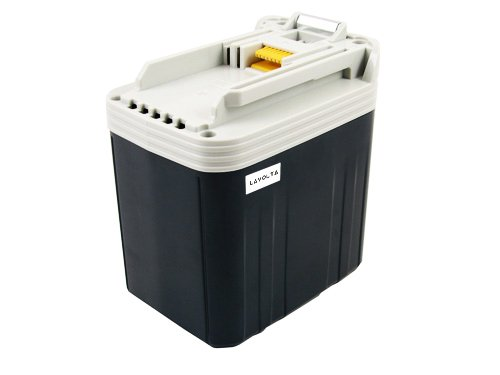 24V 3.3Ah Ni-MH Battery for Makita BDF460 BHP460 BH2420 BH2430 BH2433 BJR240 BLM240 BLS712 BLS820 BSS730 BSR730SJE... Black Friday & Cyber Monday 2014