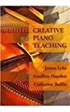img - for Creative Piano Teaching book / textbook / text book