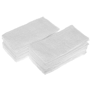 Whim Bar Mops, Set of 12
