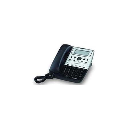 274000-TP2-27S Feature 4-Line BLACK