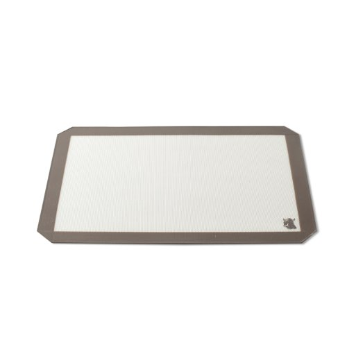 Nordic Ware Deluxe Silicone Fabric Baking Mat (Nordic Ware Half Sheet Baking Pan compare prices)
