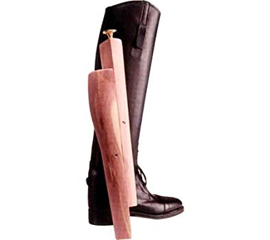 ShoeKeeper Boot Shaft Shaper Shoe Trees Cedar