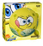 SpongeBob SquarePants Soccer Ball - Size 3