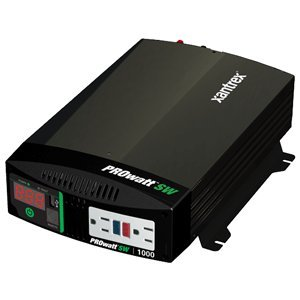 Xantrex PROWatt 2000 Inverter Model# 806-1220