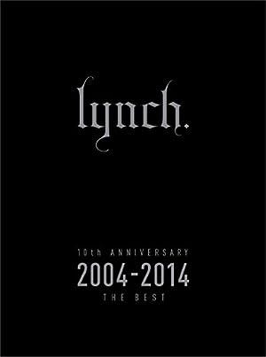 10th ANNIVERSARY 2004-2014 THE BEST(��������)(�����¿����ŵ�ʤ�)(����ȯ�䡡ͽ���)