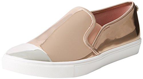 steve-madden-footweareleete-slip-on-zapatillas-mujer-color-dorado-talla-38