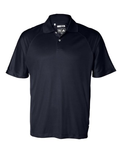 adidas Golf ClimaCool Mesh Polo Short Sleeve