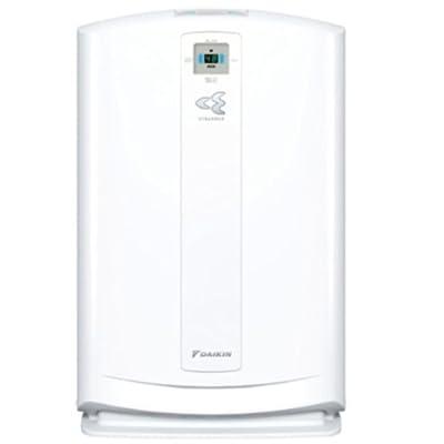 ダイキン(DAIKIN) 加湿空気清浄機「うるおい光クリエール」 ホワイト ACK70N-W
